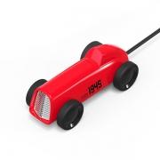 复古老爷车造型集线器 一拖四USB分线器 创意炫酷小礼品 汽车造型4s店礼品