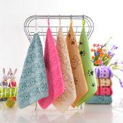 超细纤维手巾吸水小毛巾 创意实用小礼品