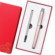 礼盒装签字笔+笔芯两件套 实用小礼品