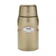 菲驰(VENES)诺曼焖烧杯大容量便携焖烧罐真空保温 100元左右礼品推荐实用