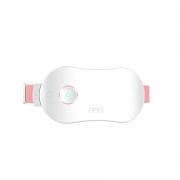 智能按摩电热暖宫腰带 暖宫宝三档USB充电加热护腰带 科技小礼品
