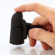 创意无线手指鼠标 平板指环迷你蓝牙鼠标 展会礼品送什么好