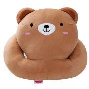 创意卡通小熊办公家居午休枕趴趴枕 日常实用的礼品