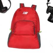ZUEI 悠尚折叠双肩背包 户外旅行背包 活动礼品定制