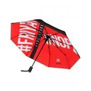 【大嘴猴】Paul Frank 创意卡通自动折叠雨伞 会员礼物