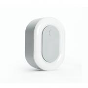多功能小夜灯充电器 智能快充适配器 家居USB排插旅行充电头 比较实用的奖品
