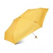五折超轻灰胶底防晒伞随身携带轻便折叠伞 适合展会赠送的小礼品有哪些