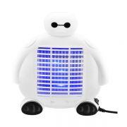 创意大白LED电击灭蚊器 业主答谢礼品 客户送礼送什么