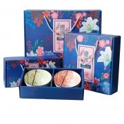 【日式樱花】礼遇彩色陶瓷碗筷礼盒套装 实用小礼品有哪些