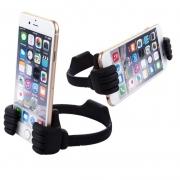 大拇指OK手机支架 便携手机架通用平板支架 创意实用礼品