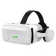 千幻vr眼镜自带耳机蓝光镜片3D虚拟现实vr 送给孩子的小礼品