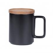 北欧简约创意马克杯 复古陶瓷杯带盖马克杯 年会礼品清单