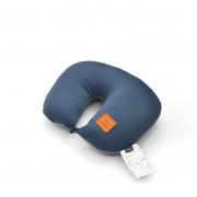 圆柱多功能抱枕二合一两用枕 办公室午睡颈枕汽车靠垫 公司送给员工的生日礼物