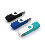 迷你便携滑盖多彩USB接口空气净化器 创意时尚礼品