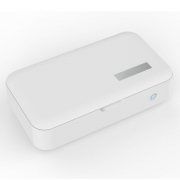 【抗疫专供】3分钟多功能消毒盒 手机 口罩 钥匙包配件杀菌盒 健康礼品定制