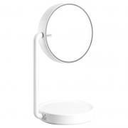 LED台灯化妆镜两用 大号可调节台式带灯梳妆镜 有创意的小礼品