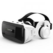 千幻魔镜私模vr眼镜3D虚拟现实头戴自带HiFi耳机 宣传活动礼品