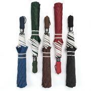 八骨自动抗风折叠高尔夫伞 实用促销礼品