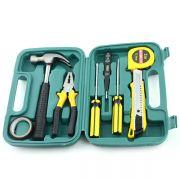汽车应急工具箱 9件套工具箱 保险礼品赠送套装