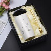 【十二星座】创意星座陶瓷杯礼盒套装 公司周年庆礼物