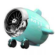 创意便携户外无线飞机蓝牙音箱 比较实用的小礼品