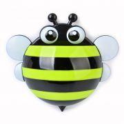 创意多功能可爱蜜蜂吸盘式收纳架 公司给员工礼物买什么好