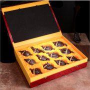 宜兴紫砂茶壶 十二生肖摆件茶具套装 高档实用礼品