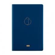 2020 A5简约商务办公效率手册心有所鼠 商务礼品笔记本