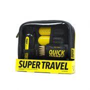SUPER 速啪球鞋护理旅游携装 家居实用礼品