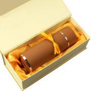 礼盒装锌合金保温杯 高档商务礼品