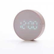 C2随心计时闹钟 设置双温度LED计时器磁吸壁挂时钟 便宜实用的小礼品