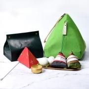 【端午粽情】粽子+咸鸭蛋+桂花糕套装 端午礼品 端午节送什么礼品好