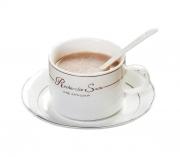 创意陶瓷礼品 欧式咖啡杯 骨瓷咖啡杯碟勺套装 公司用品定制 活动奖品