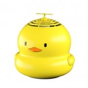 创意小黄鸭便携灭蚊灯 创意小奖品