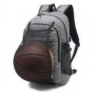 usb充电运动旅行双肩包 户外运动背包 比赛奖品买什么好