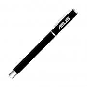 商务简约金属插套中性笔0.5mm 商务送礼送什么