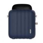 【行李箱】创意迷你桌面暖风机  面包取暖器 冬天小礼品