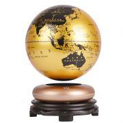 【向科技致敬】创意悬浮地球仪 百搭轻奢小摆件 商务礼品推荐