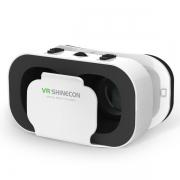 千幻魔镜vr眼镜虚拟现实5代3d眼镜头戴式 宣传活动礼品