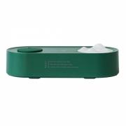 创新无线便携水瓶座加湿器 高颜值景观小夜灯 员工生日礼品推荐
