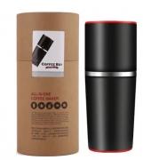 便捷手冲咖啡机礼盒 户外咖啡机 活动送什么礼品吸引人