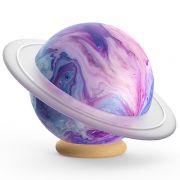 音乐星球 蓝牙音响星球灯 月球流浪地球音箱 员工福利发什么
